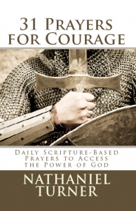 31 Prayers for Courage