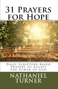 31 Prayers for Hope